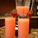 More Cruzan Strawberry Rum