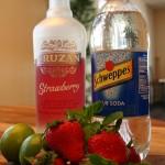 Cruzan Strawberry Rum
