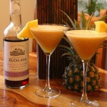 Hawaiian Pineapple Daiquiri