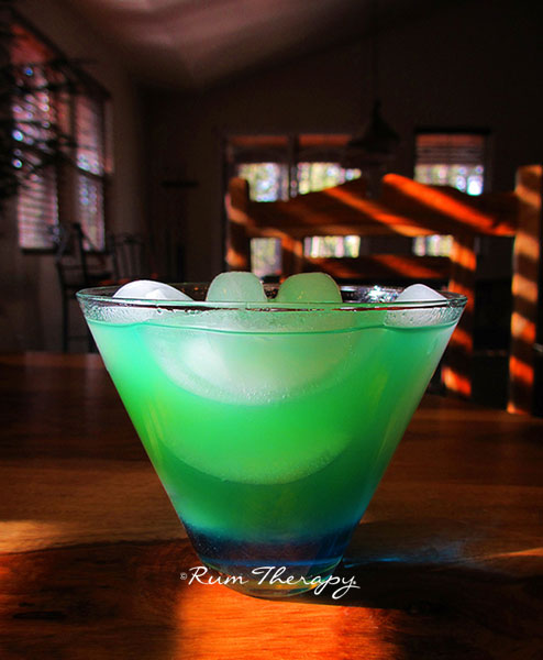 Tropical-Leprechaun---copyright Rum Therapy