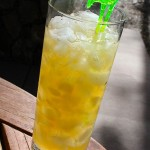 Mount Gay Rum Bajan Cooler