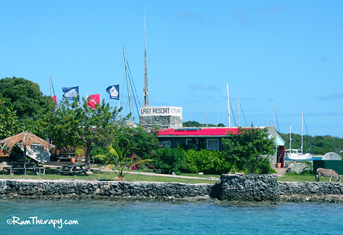 Tortola 8 (500)