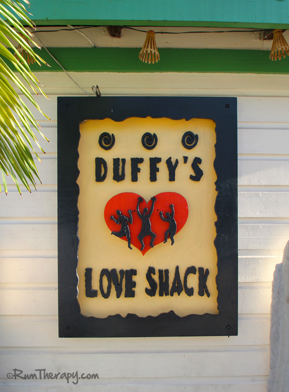 Duffy's 3