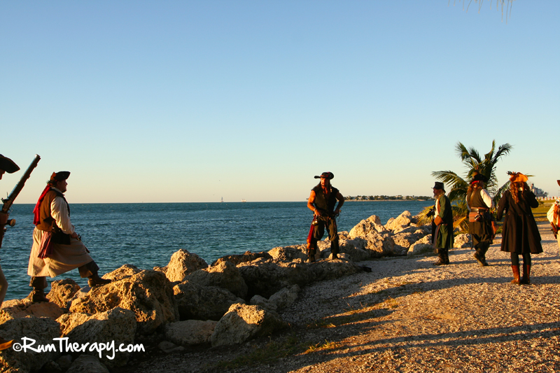 Fort Zachary Taylor 5