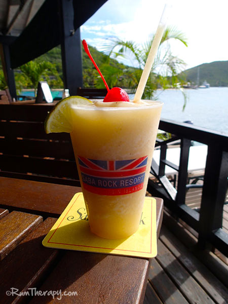 10 best tropical rum drinks for Best soda with rum