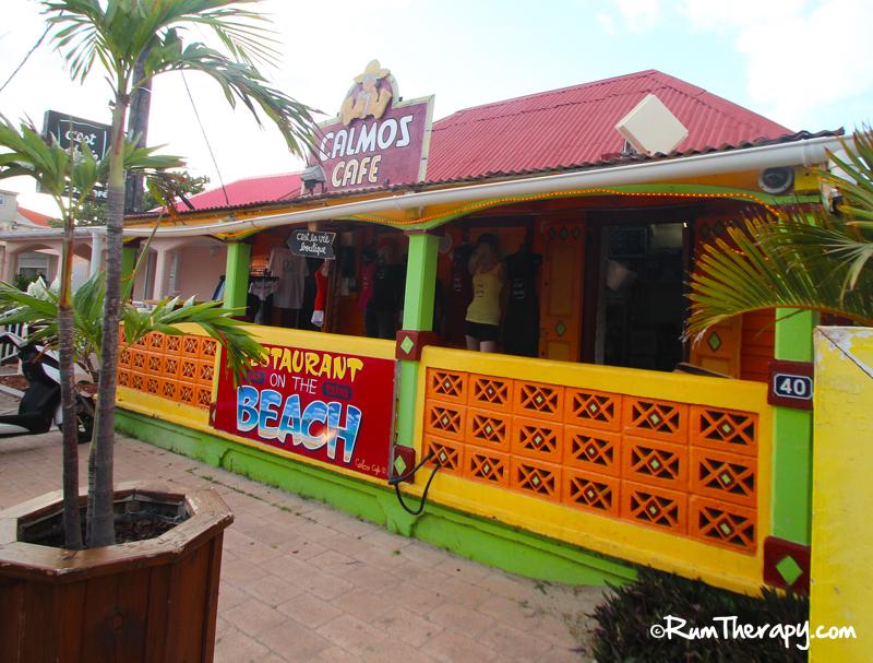 Calmos Cafe1