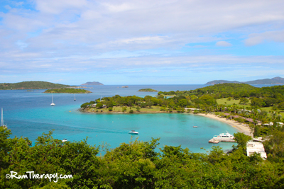 Caneel Bay (400) copyright