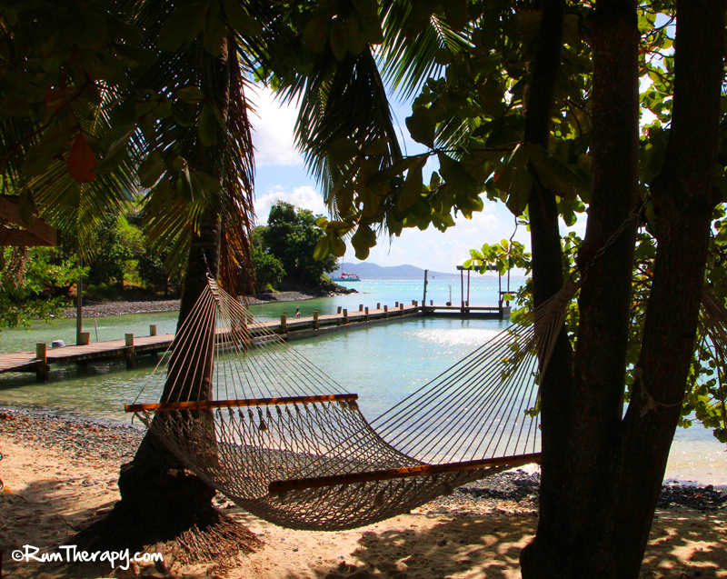 Great Harbour Hammock - copyright