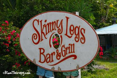 Skinny Legs (400)