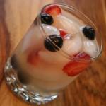 Skinny Rum & Lemonade