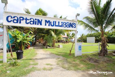 Captain Mulligans (400)