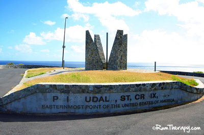Point Udall (400)