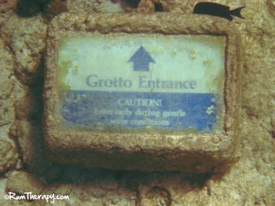 Underwater Snorkel Trail (400)