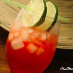 Authentic Rum Punch Recipe