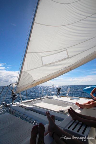 Sailing-O