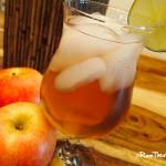 Apple Rum Punch