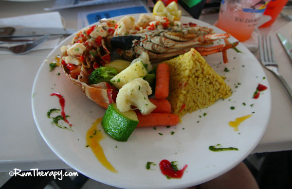 Caribbean-Lobster-at-the-Divi---O