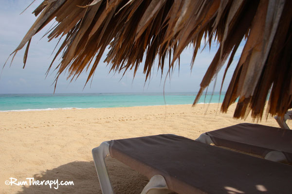 Dominican-Republic-Beach - copyright Rum Therapy