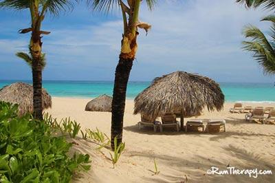 Dominican Republic Beach - Rum Therapy