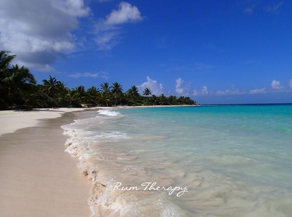 Flamenco Beach new copyright