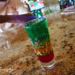 Bob Marley Rum Drink