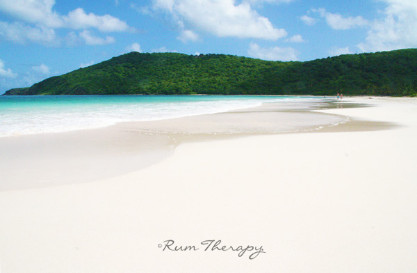 Flamenco Beach copyright Rum Therapy