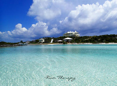 Ho Tai Cay Beach, Staniel Cay