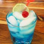 Exuma Blue Lemonade