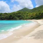Finding Denis Bay Beach, St. John