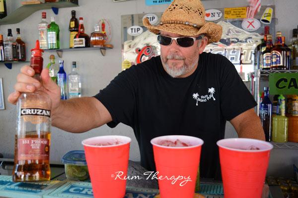 Rum Island Pub - copyright Rum Therapy