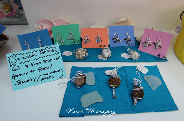 Rum Island Pub Gift Shop - copyright Rum Therapy