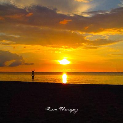 Seven-Mile-Sunset - copyright