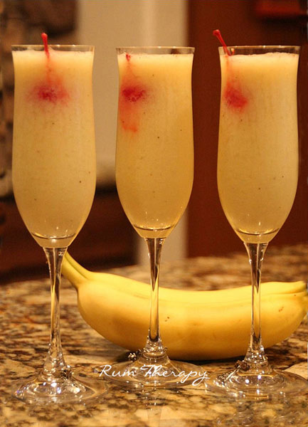 Banana-Daiquiri copyright Rum Therapy