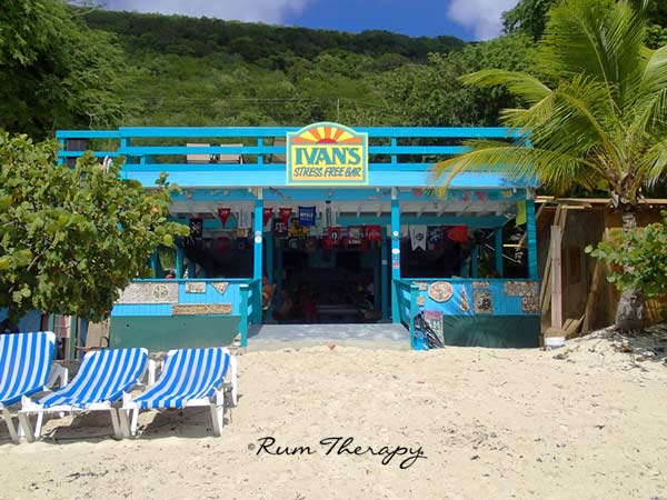 New-Ivans-copyright Rum Therapy