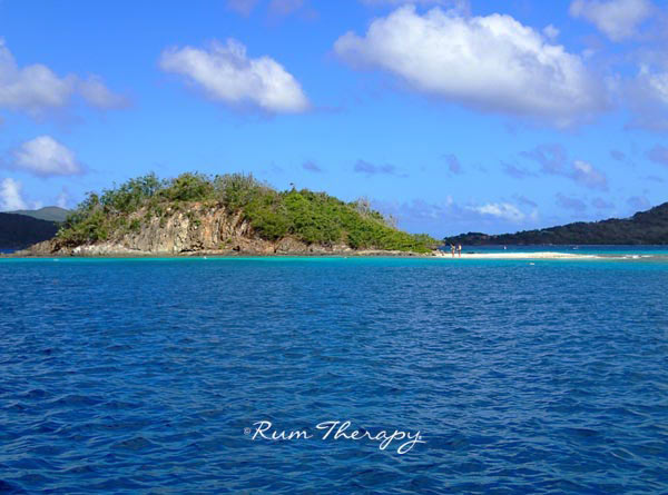 Waterlemon Cay, St. John - copyright Rum Therapy