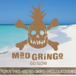 The Return of Mad Gringo