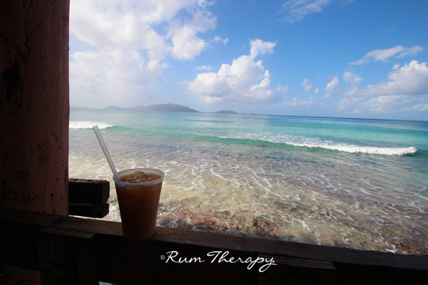 Apple-Bay copyright Rum Therapy