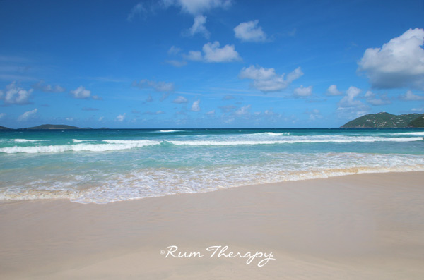 Long-Bay-Beach copyright Rum Therapy