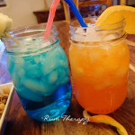Super Bowl 2016 Rum Drinks