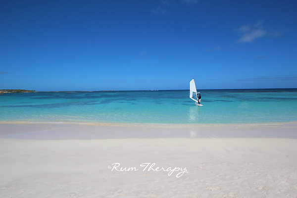 Long-Bay, Antigua copyright Rum Therapy