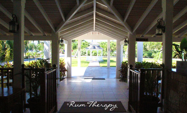 The Verandah Resort & Spa copyright Rum Therapy