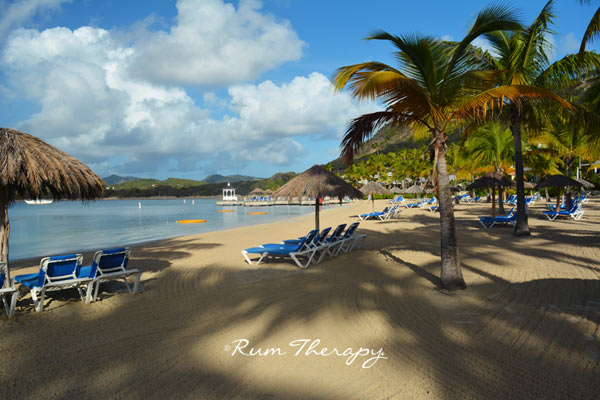 St. James's Club, Antigua copyright Rum Therapy