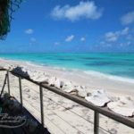 Barracuda Beach Bar, North Caicos