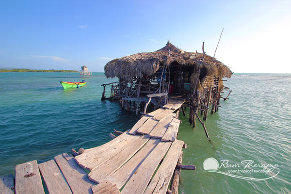 Floyd's Pelican Bar - copyright Rum Therapy