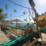 10 Beach Bars with a Unique Caribbean Style