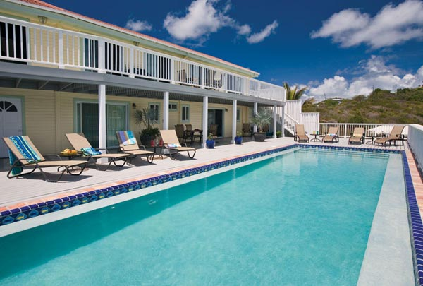 Rendezview-pool-st-john-usvi