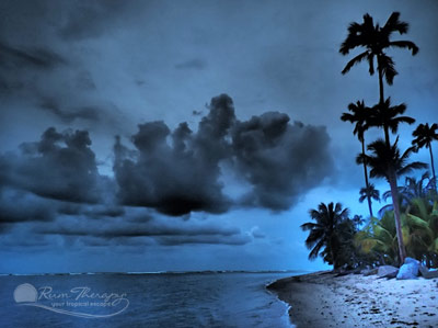Hurricane Season - copyright Rum Therapy