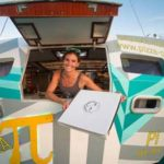 PiZZA Pi VI – A One of a Kind Floating Pizza Boat