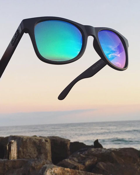 Gage Sunglasses