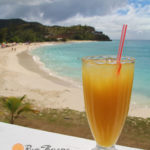 Anitgua and Barbuda Beach Bar Trail
